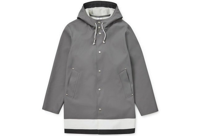 5 of the most stylish raincoats | The Gentleman's Journal | The ...