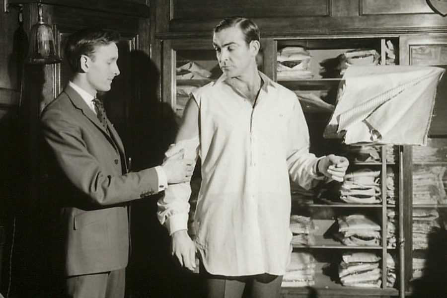 Turnbull   Asser are one of England s finest shirtmakers. Having been  around since 1885 91fd90046ef42