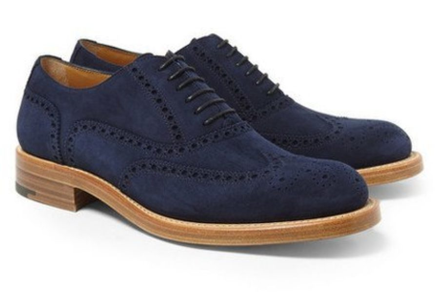 9c95f0b2476 5 Suede Shoes To Update Your Spring Style With
