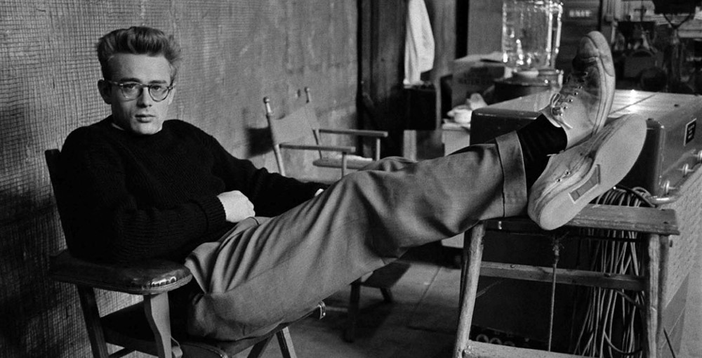 Style Icon How To Dress Like James Dean The Gentlemans