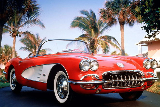8 Of The Best American Muscle Cars Ever Gentleman S Journal