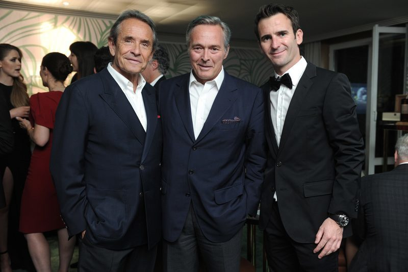 Chopard x Annabel's Cannes party