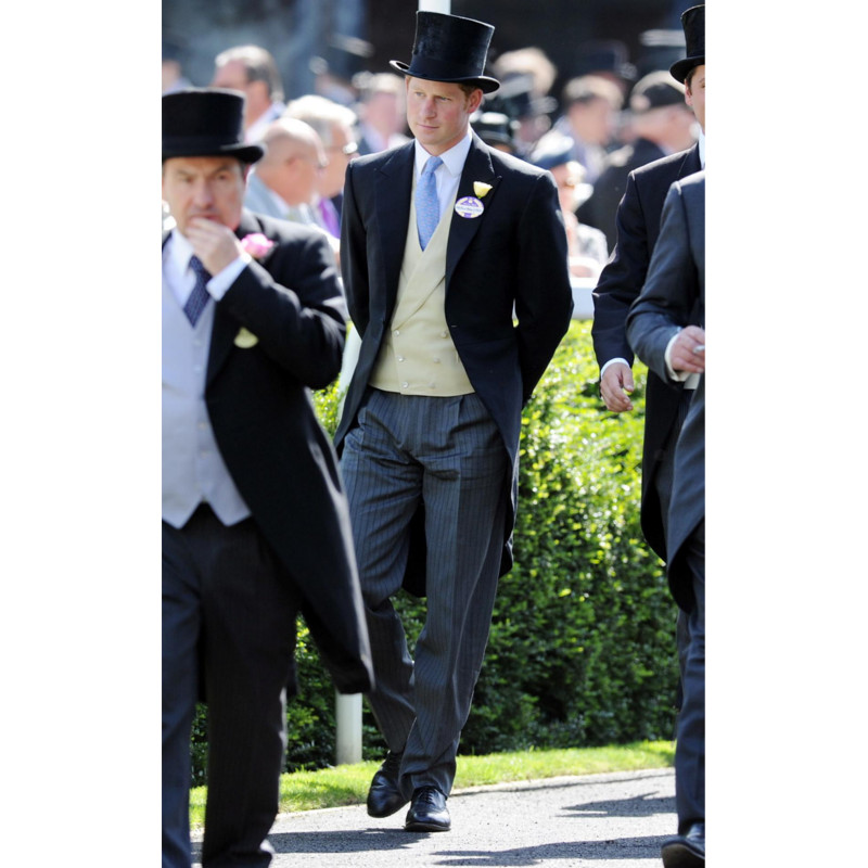 The Best Dressed Royals At Royal Ascot