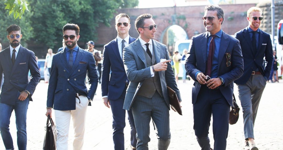 The best summer suits under £300 | The Gentlemans Journal | The ...