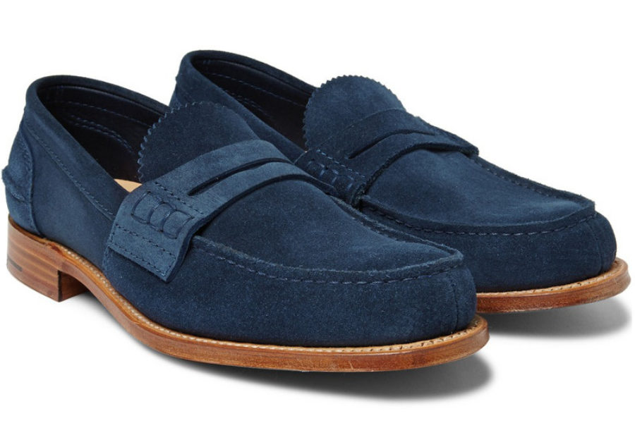 de3413190eb 5 of the best suede loafers under £200