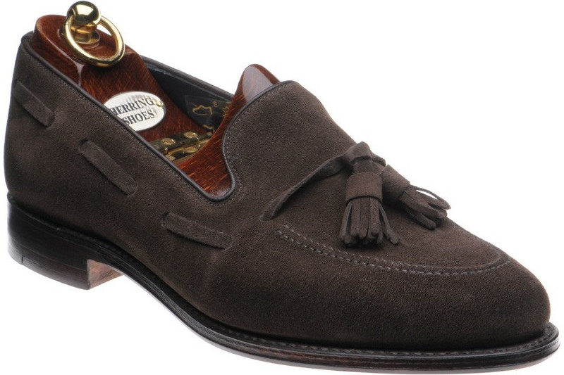 5 of the best suede loafers under £200 | The Gentleman's ...