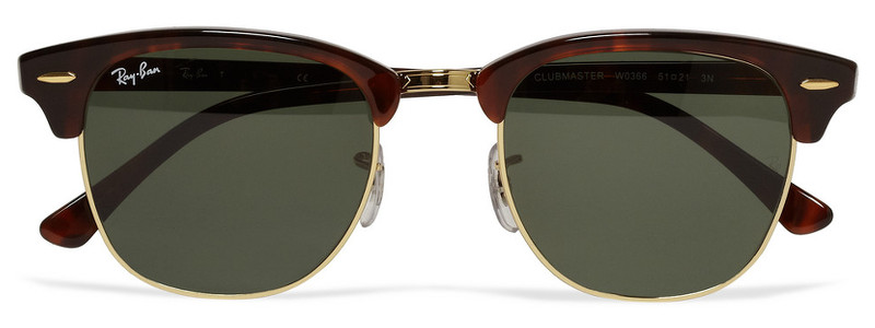 0f396d2e62 Wardrobe Heroes  The Ray-Ban Wayfarer