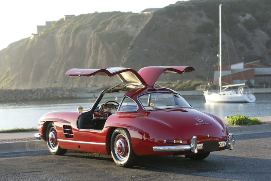 The 10 most beautiful cars ever | The Gentleman\'s Journal | The ...