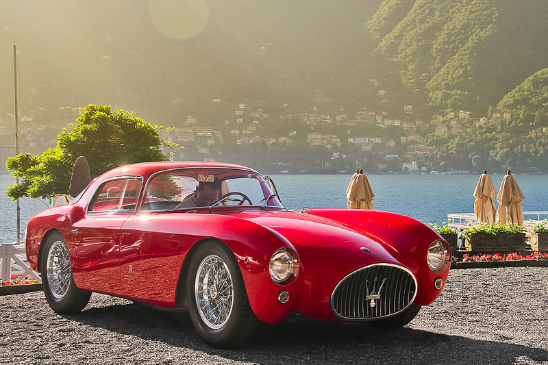 The 10 Most Beautiful Cars Ever The Gentleman S Journal