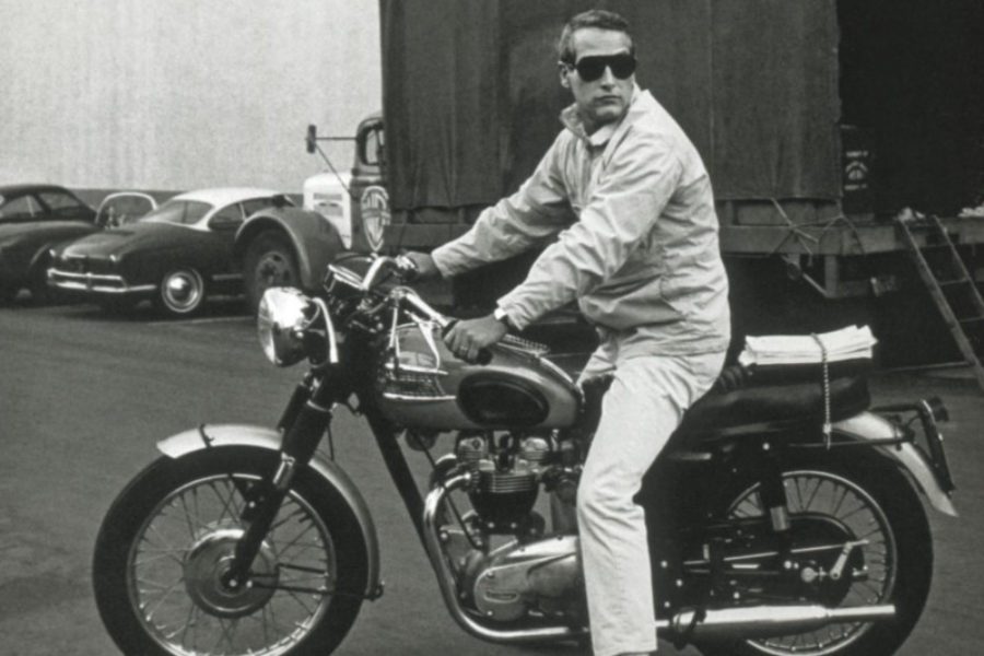 22554bb285c Style icon  How to dress like Paul Newman