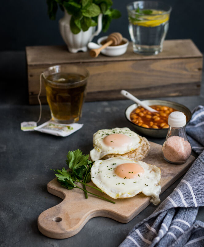 These are the best breakfasts for building muscle