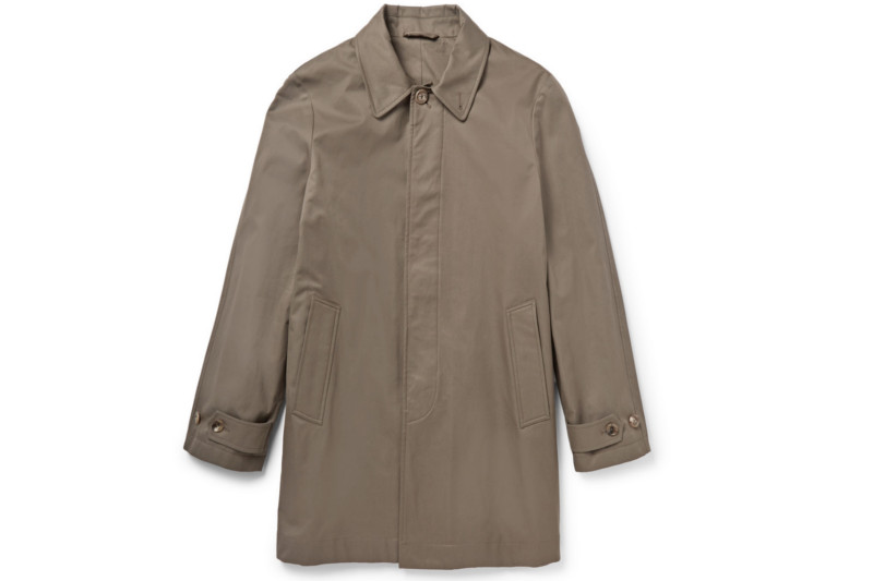 good reputation buy choose clearance 6 of the best summer raincoats | The Gentleman's Journal ...