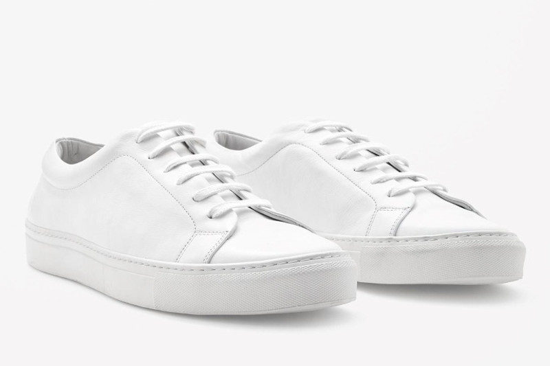 5 cool trainers that Steve McQueen