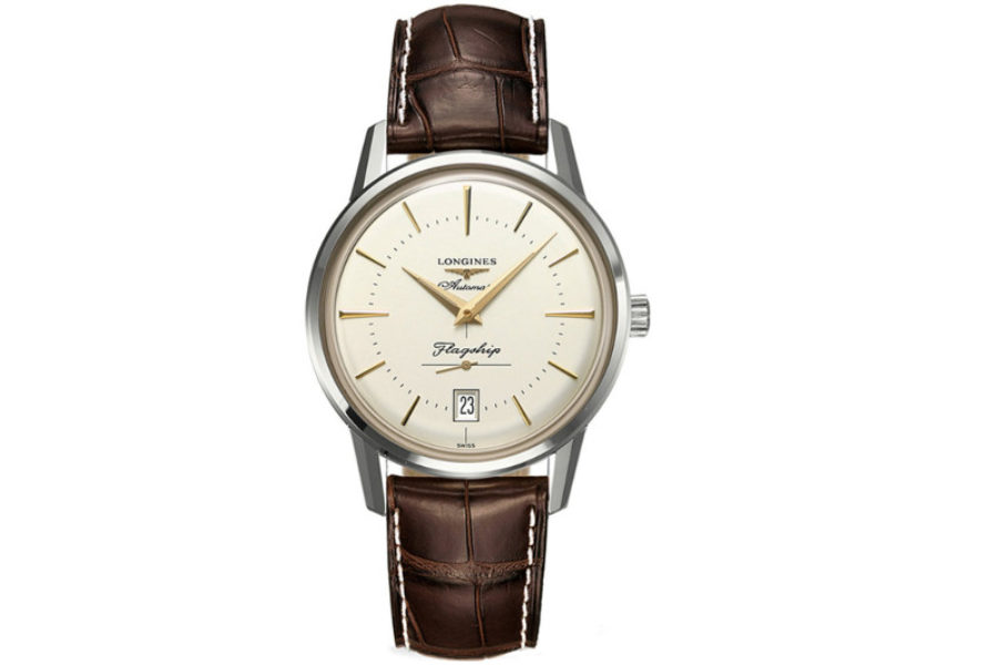 3c2d09c8e For a clean, classic touch, a dress watch is a great way to finish off a  stylish ensemble. There are numerous examples out there, with prices  soaring into ...
