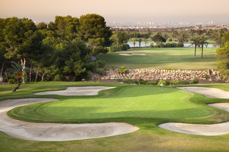 La Manga - South Course