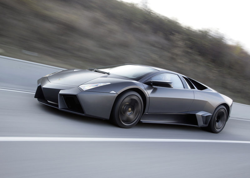 10 Most Beautiful Lamborghinis Of All Time The Gentleman S Journal