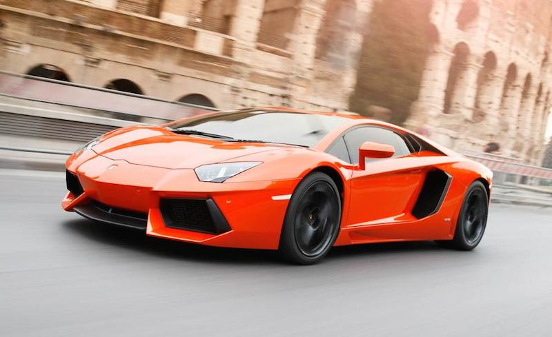 10 Most Beautiful Lamborghinis Of All Time The Gentleman