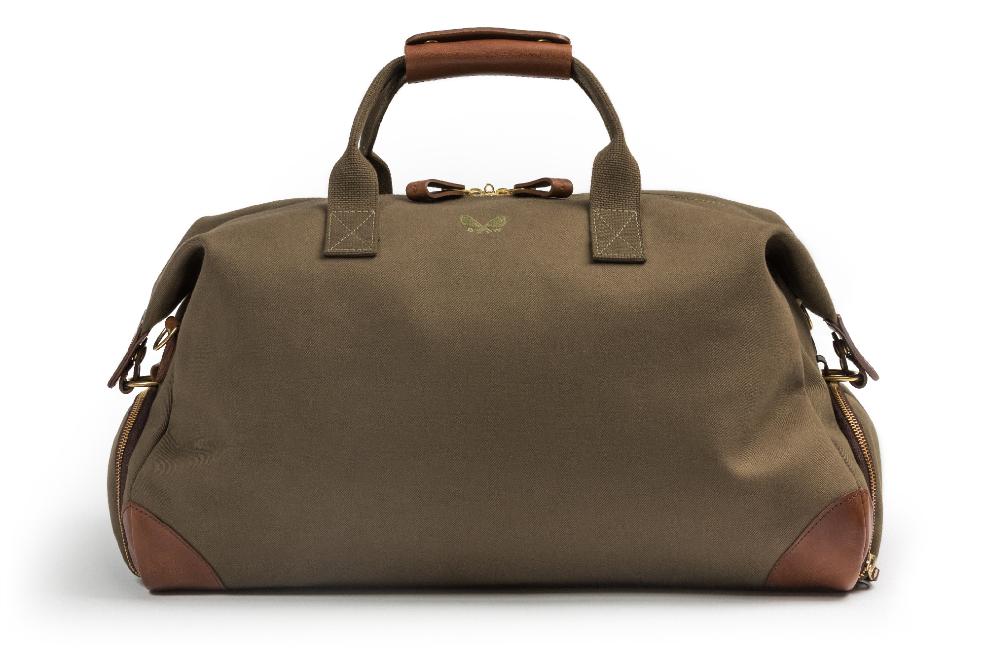 5 of the best weekend bags for men | The Gentlemans Journal | The ...