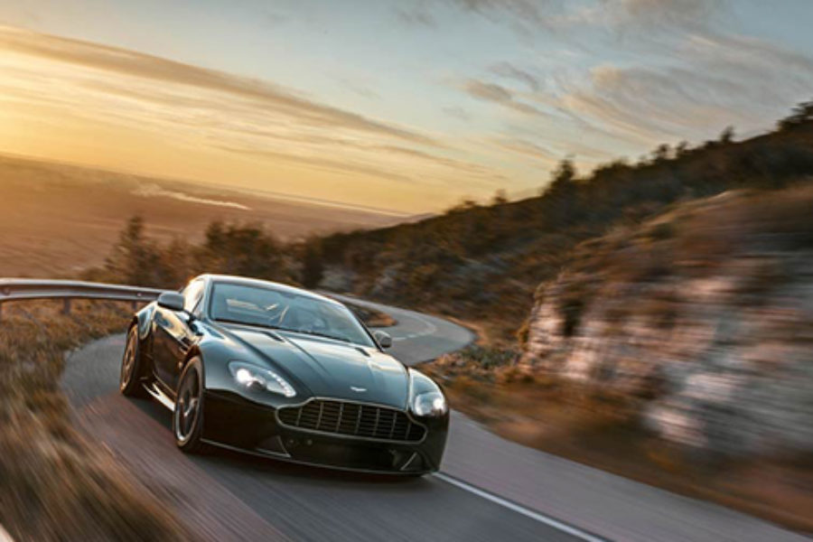 The Most Beautiful Aston Martins Of All Time