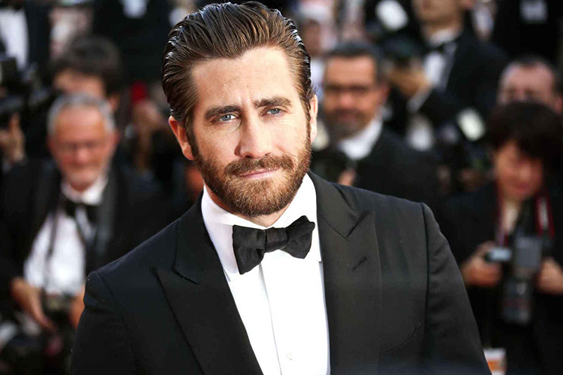 Jake Gyllenhaal The Gentleman's Journal
