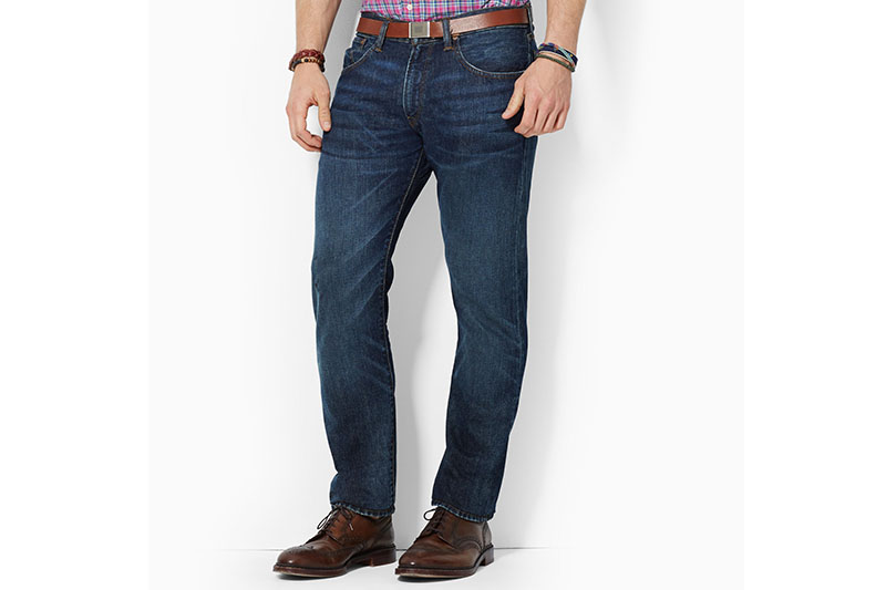 The 5 best fitting jean brands for men | The Gentlemans Journal ...