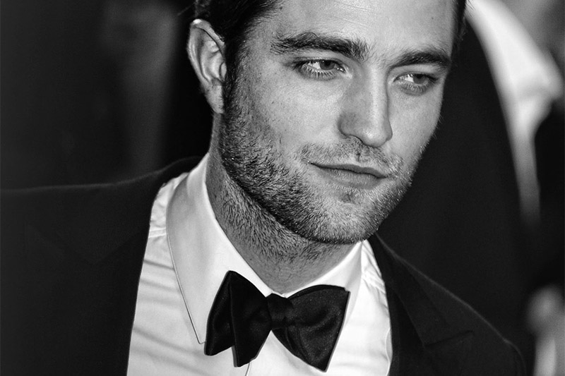Robert Pattinson The Gentleman's Journa