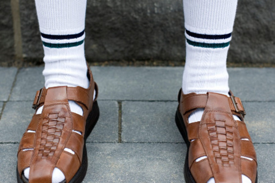 4e9f9a81c The 5 worst men's shoe styles of all time | The Gentleman's Journal ...