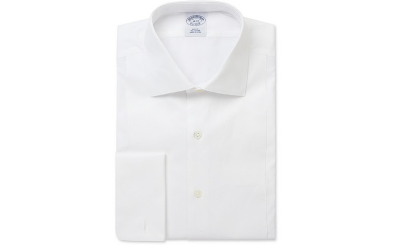 MEN'S SHIRTS- THE GENTLEMAN'S JOURNAL