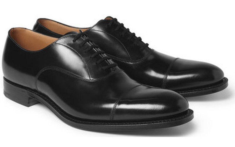 MEN'S SHOES- THE GENTLEMAN'S JOURNAL