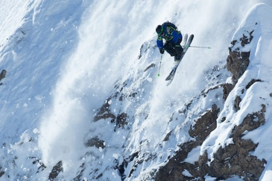 5 places to ski before you die