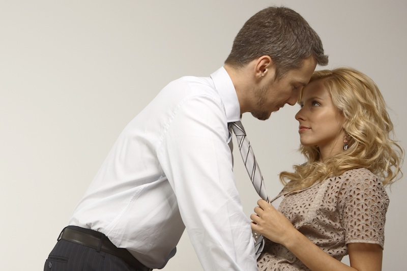 How to have an office affair