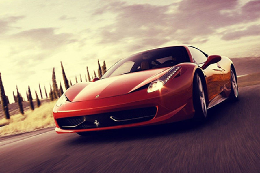 10 most beautiful cars you can own | Gentleman\'s Journal