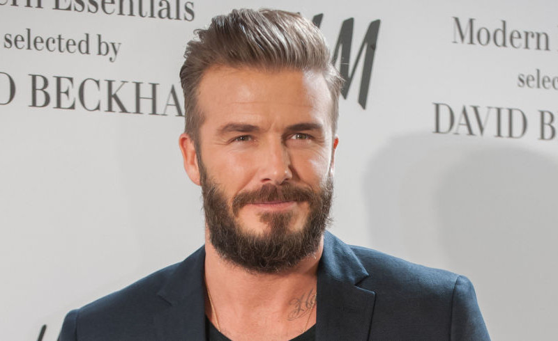 Get The Look How To Get Hair Like Bond Beckham And Gandy The - Quiff hairstyle david beckham