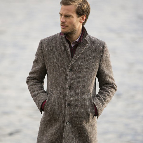 Magee and a brief guide to Donegal tweed | The Gentleman's Journal