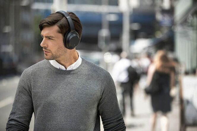These are the headphones you should be wearing at your desk