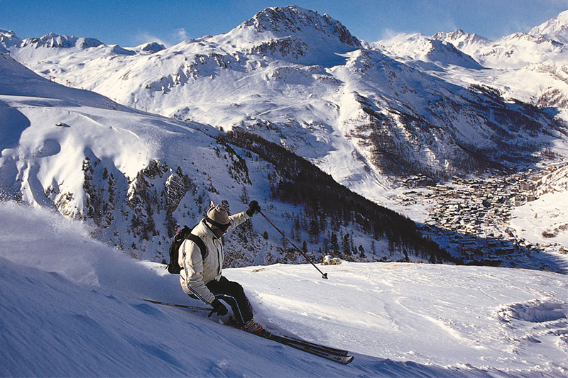 Val d'isere 2 The Gentleman's Journal