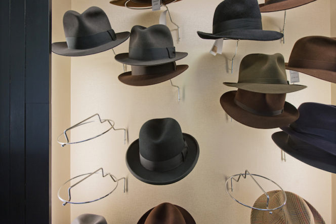 lock and co hatters st james's london