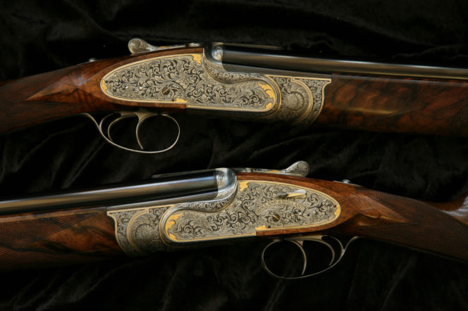 Holland and Holland gunmakers