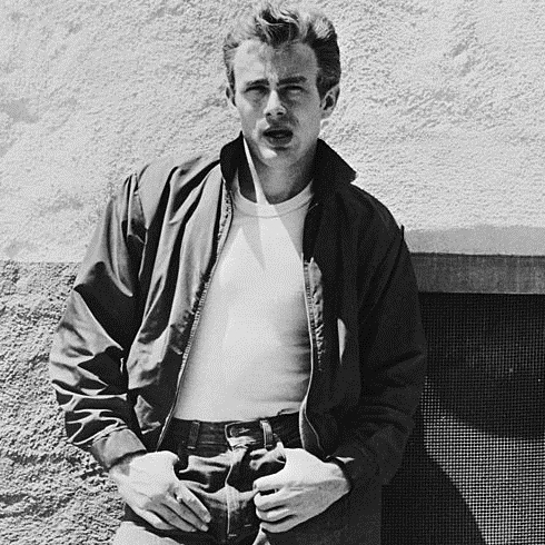 who was cooler steve mcqueen or james dean the gentleman 39 s journal the latest in style and. Black Bedroom Furniture Sets. Home Design Ideas