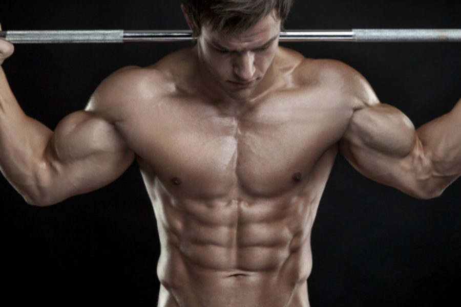 how to develop lean muscle