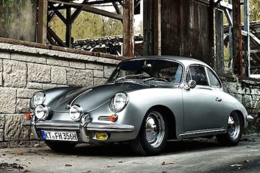 VIDEO: £20m-worth of classic cars in one stunning film | The ...