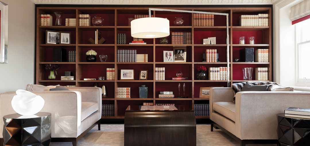 Home Luxury Items 10 luxury items every gentleman should aspire to have in his home