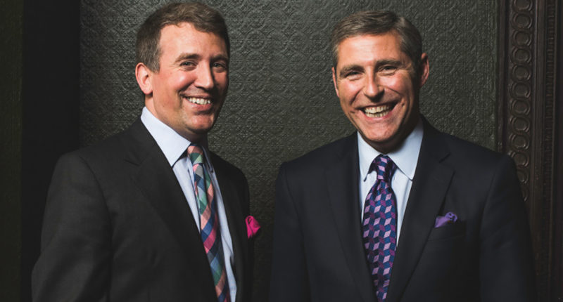 Steven Quin and James Cook Turnbull and Asser