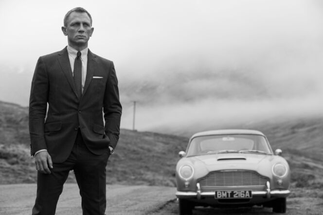 The essential guide to being as cool as James Bond