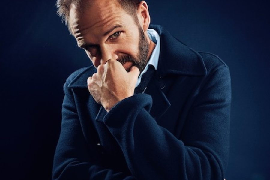 Exclusive interview: Ralph Fiennes - the measure of the man | The