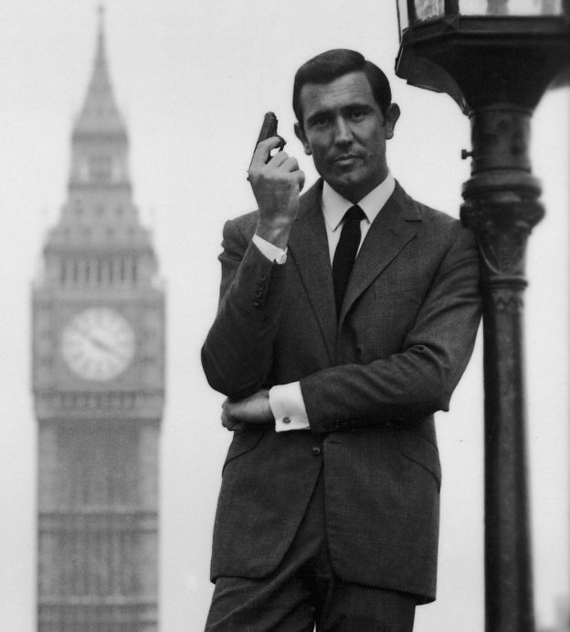 Forget speculation, who will actually be the next James Bond?