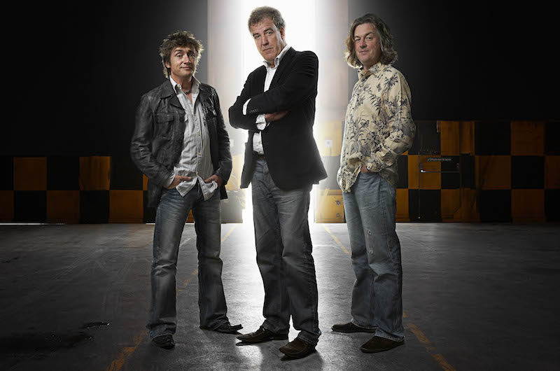 Old Top Gear two