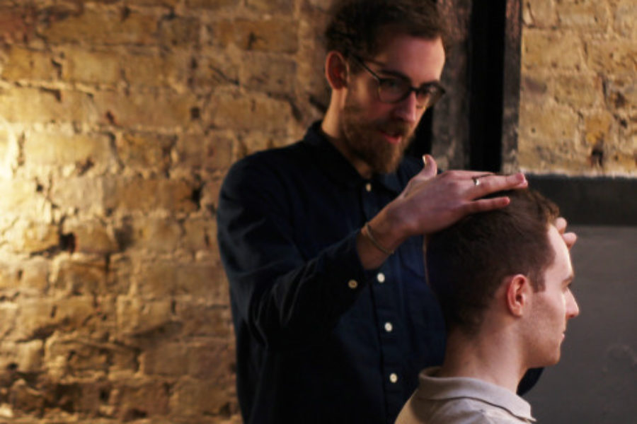 The Best Haircut Ive Ever Had In London The Gentlemans Journal