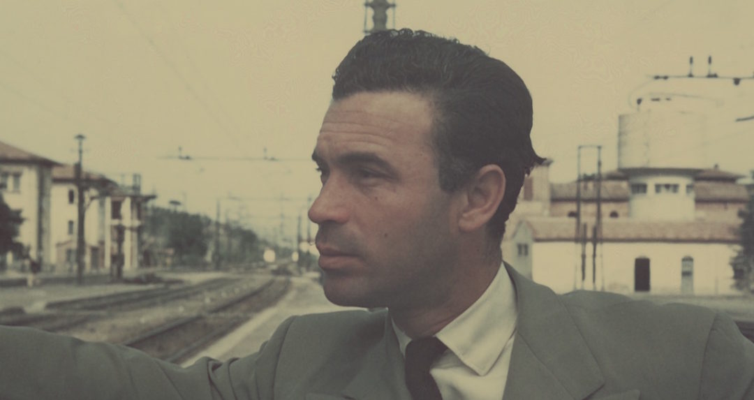 The gentleman icon: Porfirio Rubirosa