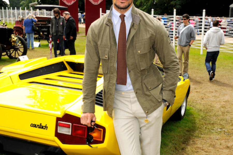 Yesterday Sunday 26th June Goodwood opened its doors to 200000 spectators for the annual Festival of Speed and Moving Motor Show. & The perfect day out with Cartier at Goodwood Festival of Speed ... pezcame.com